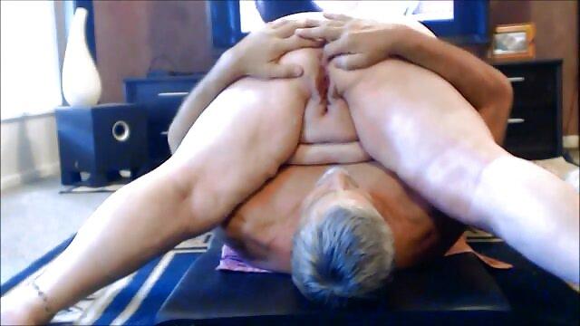 Milf rubia de grandes videos xxx en español hd pechos de culo redondo recibe creampie sorpresa