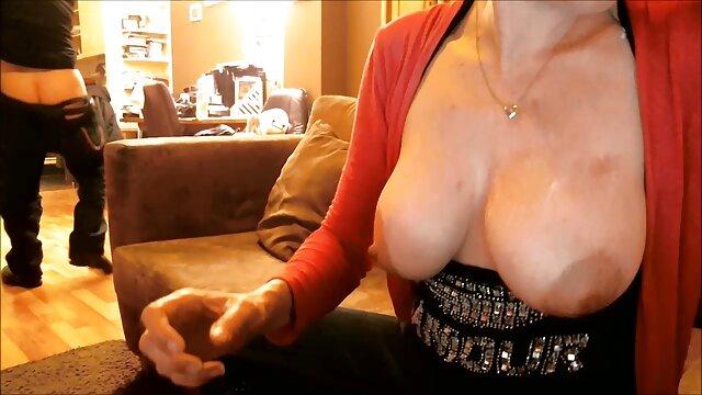 Caliente esposa cassandra relleno aire videos xxx de maduras españolas apretado por 3 bbc