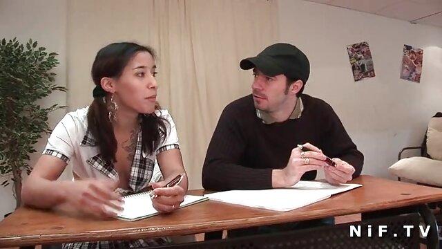 Kimber Woods se ensucia y se ensucia videos xxx madres en español