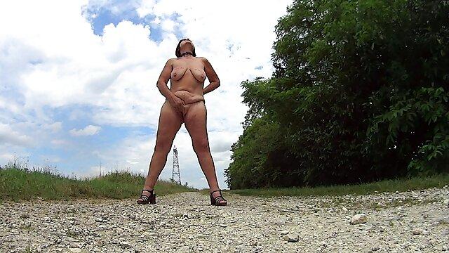 Amateur videos xxx de españolas babe creampied