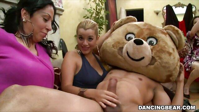 The Stripper Experience - Peta videos xxx caseros español Jensen chupando una gran polla