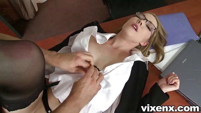 Cristal videos xxx hentai en español negro perfección creampied