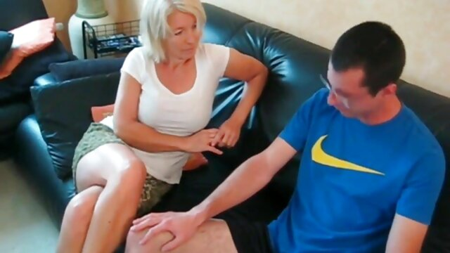 Sandra videos xxx de españoles Romain follada analmente obtiene semen en la boca