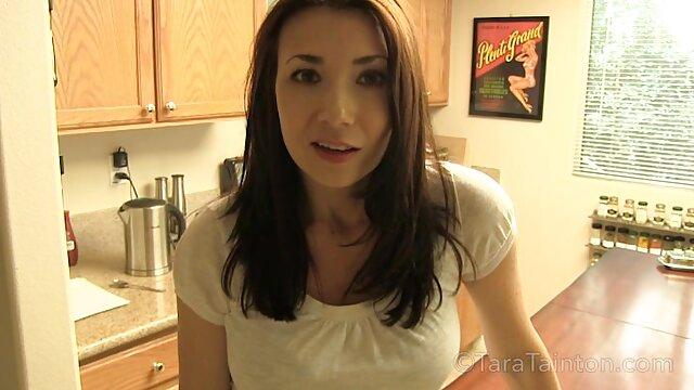 Brazzers - Estrellas porno videos xxx en español de colegialas como grandes - Aletta Ocean Danny D - Pe