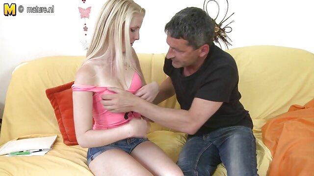 Shh ... me follé a una masajista aficionada videos xxx en es y mi esposa no puede saber