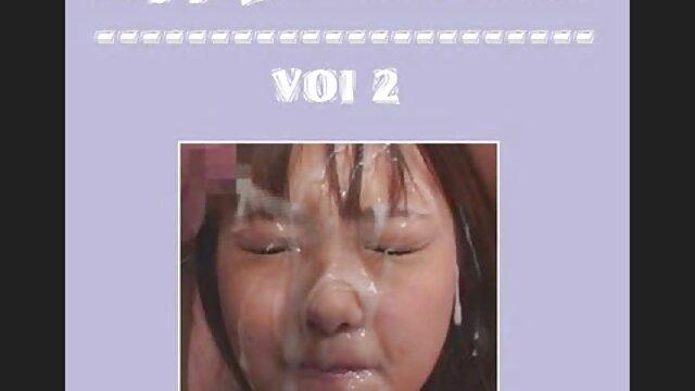 Increíble videos xxx de virgenes en español jovencita Daisy Lee mamando polla hasta facial